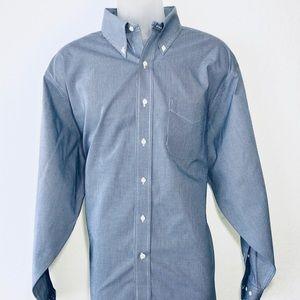 Brooks Brothers Men's Shirts Long Sleeve Size 18